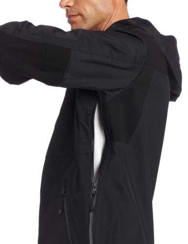 Carhartt 100259 Bad Axe Jacket Black