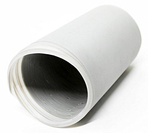 Generic Tragbare Klimaanlage Ersatz Schlauch passend für die meisten Handy Klimaanlage Einheiten, wo ein 150mm Durchmesser Schlauch ist erforderlich -