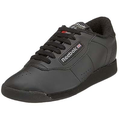 94dde3ae7 Amazon.com: Reebok Women's Princess Sneaker: Reebok: Shoes