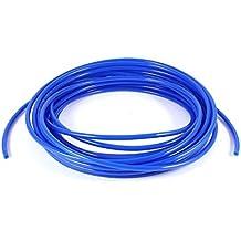Manguera tubo tuberia de aire de PU - TOOGOO(R)10M 32.8ft 6mm