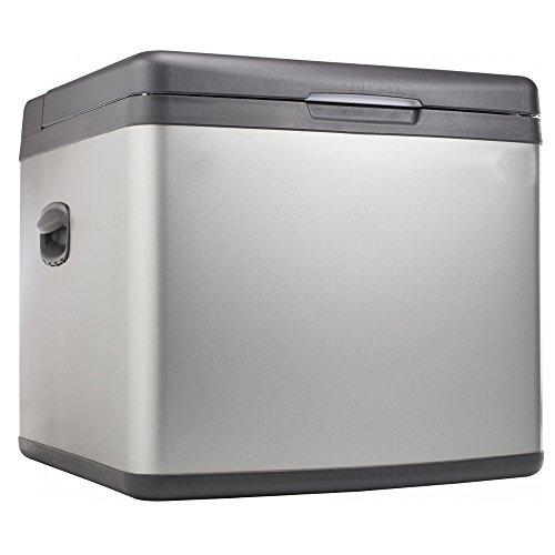 Alta calidad 12V nevera | 42L recipiente | 230V AC Plus 12V DC | Frigorífico PKW LKW Box