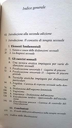 Zoom IMG-1 manuale illustrato di terapia sessuale
