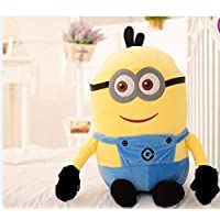 Woriwo beauty® Kid's Minion Character Stuffed Soft Toys 45 cm (Big Size)