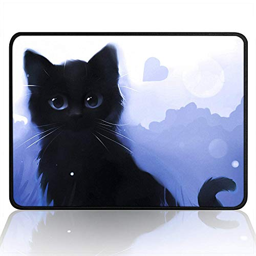 83eb4d9c77717 Mouse Pads,SMBOX Gaming Mouse Mat Smooth Comfortable Touch Textured Surface  Game Mouse Pad and