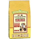 James Wellbeloved Large Breed Adult Lamb & Rice-15kg