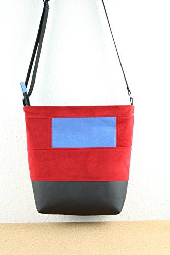 Tasche Bauhaus