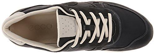 ECCO CS14 Herren Sneakers Schwarz (BLACK/BLACK/SHADOWWHITE 56162)