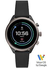 Fossil Sport Smartwatch 41mm Black - FTW6024