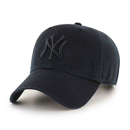 Imagen de '47 new york yankees , black & white , fabricante talla única unisex adulto