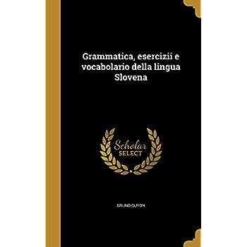 Ita-Grammatica Esercizii E Voc
