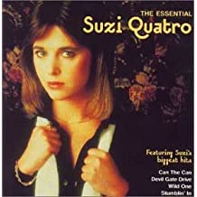 Essential Suzi Quatro,The