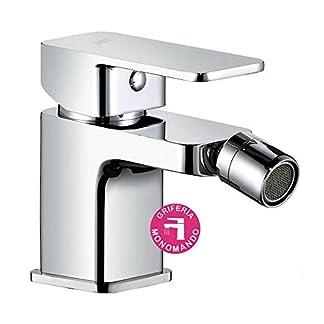 Kibath 151581 Ducha hidro escobilla WC bidet