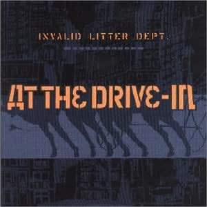 Invalid Litter Dept. [CD 2] [CD 2]