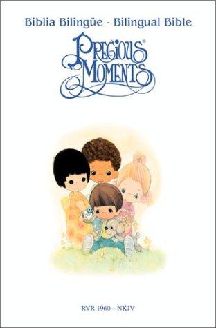 Descargar PDF Gratis Biblia Bilingue Precious Moments: New
