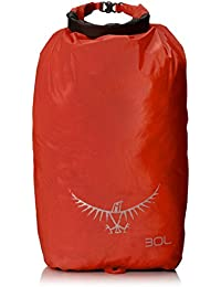 Osprey UltraLight 30 Dry Sack, Poppy Orange, One Size