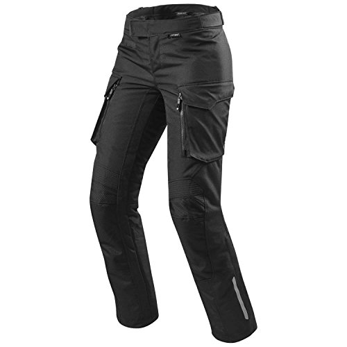 Revit Outback Damen Textilhose 40 Good Grips Chopper