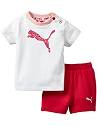 Puma Ess Women's Tracksuit Set Child