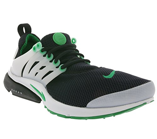 Nike 848187-003, Sneakers Trail-Running Homme Noir