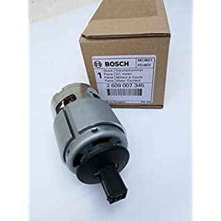 BOSCH 2609007345 Ersatzteil, Motor für Bosch ART 23-18 LI, ART 26-18 LI