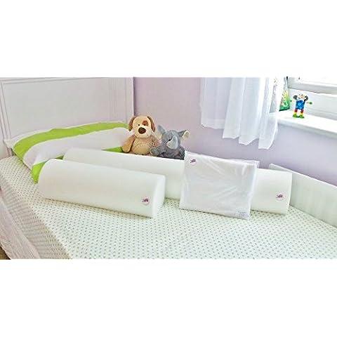 Il grande letto–Starter Pack 100% Britannico