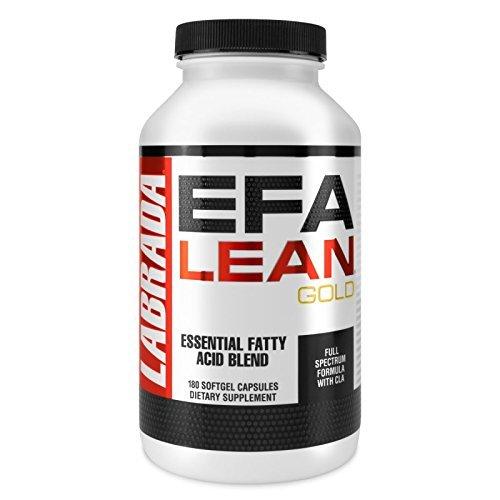 Labrada EFA Lean Gold Standard, 1er Pack (1 x 300 grams) -