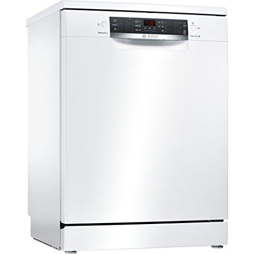 Bosch Serie 4 SMS46IW08E lavavajilla Independiente