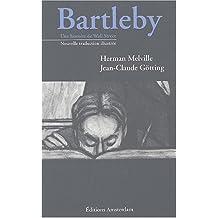 Bartleby : Une histoire de Wall Street