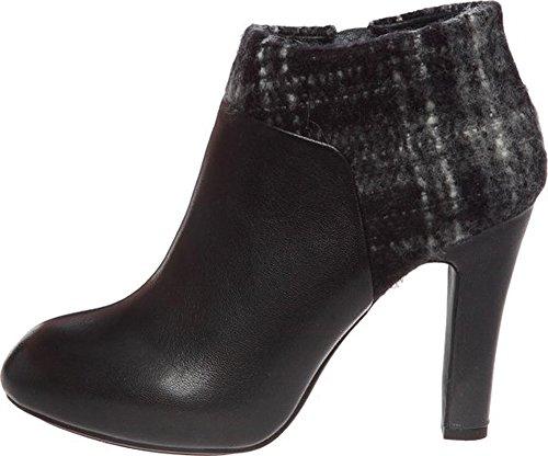 Geox D. Cleopatra St Ankle Boots D24X 6P 08111C6451(cose da fare 24) Visone