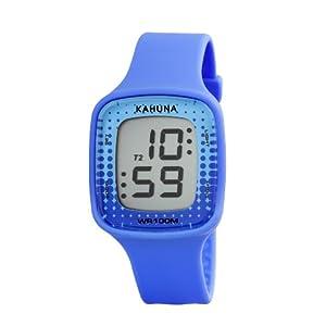 Kahuna KLS-0293L – Reloj de 0 para Mujer, con Correa de Silicona,