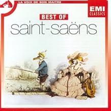 Best of Saint-Saëns