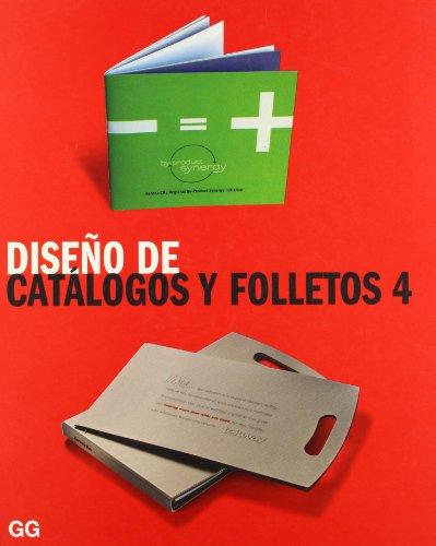Diseo de Catalogos y Folletos 4 por Willoughby