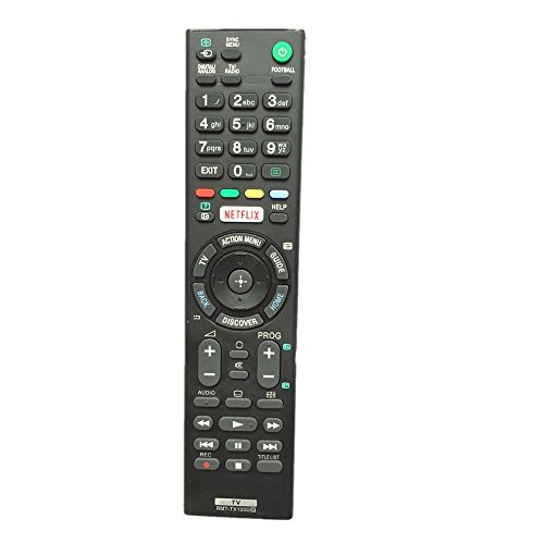 generic-rmt-tx100d-remote-control-use-for-sony-led-tv-with-netflix-buttons