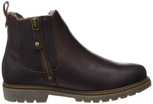 Panama Jack Men's Bill Igloo Chelsea Boots 6