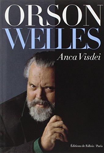 Orson Welles par Anca Visdei