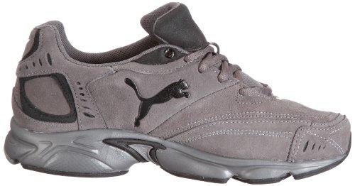 Puma Xenon Suede Grau