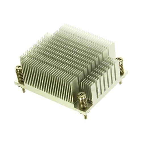 Dissipator Prozessor CPU Kühlkörper Compaq EVO D510 E-Pc 302399-001 Foxconn (Compaq Evo D510)