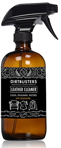 Dirtbusters 3 in 1 Professional Skin Cleaner and Freshener 500 ml strong formula trade but neutral ph