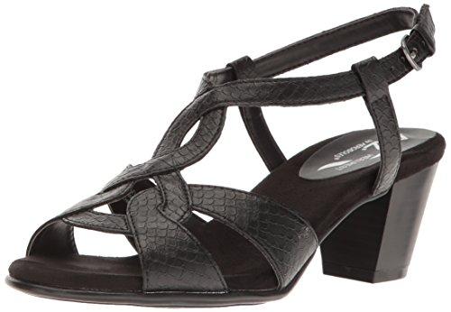 Aerosoles A2 Women's Base Level Dress Sandal A2 By Aerosoles