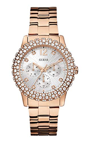 GUESS LADY Women's watches W0335L3