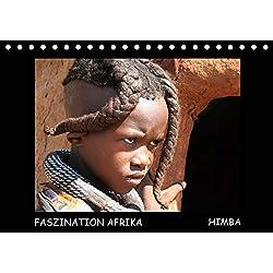Faszination Afrika Himba (Tischkalender 2020 DIN A5 quer): 13 Impressionen aus dem Leben der Himba (Monatskalender, 14 Seiten )