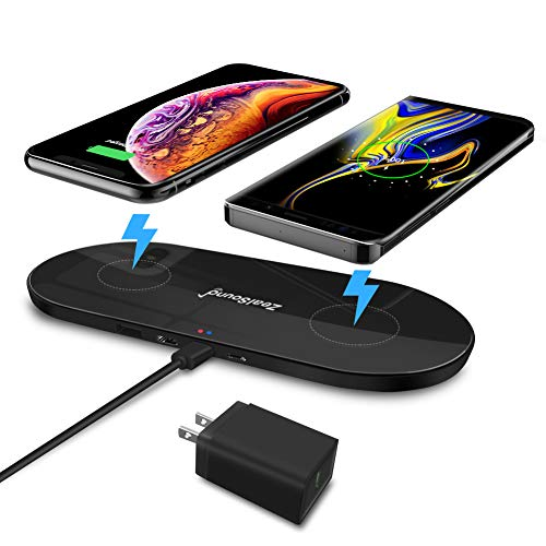 Duales 2in1 Stecker Für Android Und Ios Lightning Und Micro Usb Ladegerät Silber Pleasant In After-Taste Cell Phones & Accessories