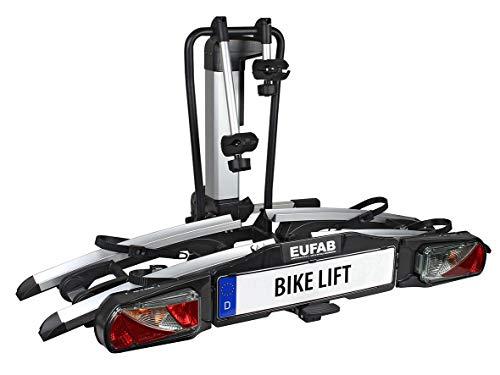 EUFAB 11535 Heckträger Bike Lift, für E-Bikes geeignet