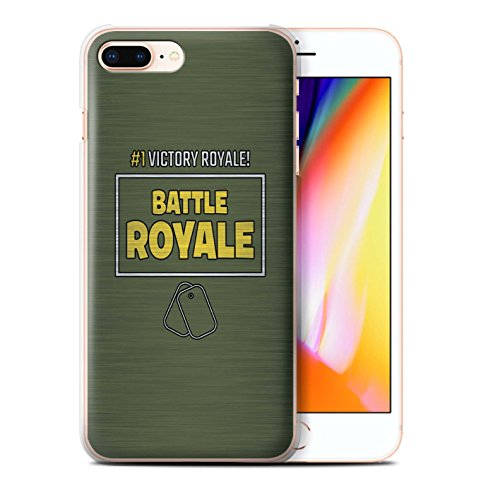 STUFF4phone Case/Cover/Skin/ip-cc/FN Battle Royale Collection Victor
