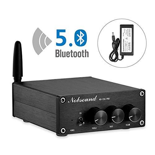 Nobsound NS-15G PRO Bluetooth 5.0 Amplificador