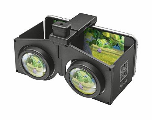 Trust Urban Pixi - Gafas Realidad Virtual Plegables