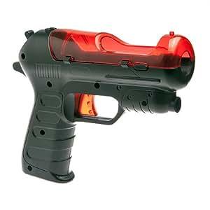 Pistolet PS3 Move Arme pour Console de Jeux Sony PS3 PlayStation