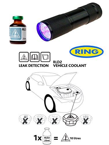 uv-dye-uv-torch-kit-leak-detection-fluid-for-car-cooling-antifreeze-system-rld2