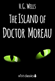 The Island of Doctor Moreau (Xist Classics)