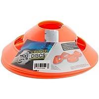 "Franklin Sports MLS 7.25"" Marker Training Discs High Visibility Color New 11159 preisvergleich bei billige-tabletten.eu"