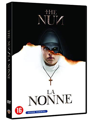 Nonne (La) (2018) / Corin Hardy, réal. | Hardy, Corin. Metteur en scène ou réalisateur